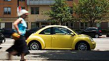 Hunderte Millionen Dollar gefordert: Drei US-Staaten ziehen gegen VW ins Feld
