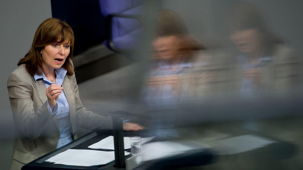 Kein Abitur Kein Jurastudium Spd Abgeordnete Hinz Fälschte