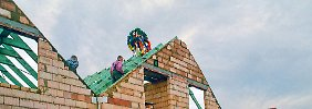 Tenhagens Tipps: Wer bekommt kein Baugeld mehr?