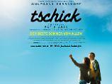 """Der beste Sommer von allen: """"Tschick"""" will in die Walachei"""