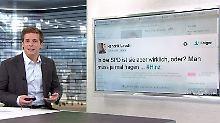 n-tv Netzreporter: Hochstaplerin Hinz erntet Häme und Spot im Netz