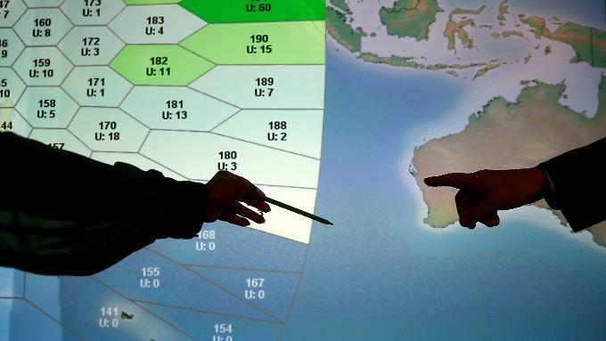 Was passierte mit MH370? Haben Experten jahrelang an der falschen Stelle gesucht?