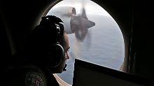 Die MH370-Tragödie: Experten bringen neue Theorie ins Spiel