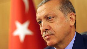 Unterdrückung demokratischer Kräfte: So setzt Erdogan seinen Machtanspruch durch