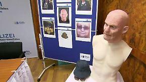 Zufall hilft bei Überführung: Polizei präsentiert Beweisstücke zur Lidl-Erpressung