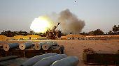 Bilder von der Front: Wie Libyens Truppen gegen den IS kämpfen