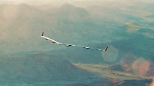 """Aquila"" soll Internet bringen: Facebook testet Solar-Drohne"