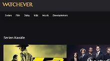Konkurrent von Netflix und Amazon: Streamingdienst Watchever gibt auf