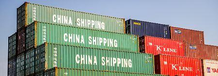 """Berater der Zentralbank warnt: """"Chinas Wirtschaft steht weiter unter Druck"""""""