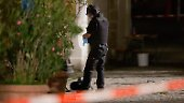 Islamistischer Anschlag vermutet: Attentäter zündet Bombe in Ansbach