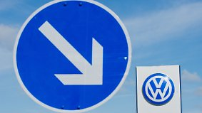 Müller geht auf Sparkurs: VW will offenbar 100 Modellvarianten streichen