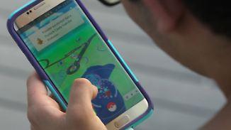 Monster in der Tiefkühltruhe: Ladenbetreiber locken Pokémon-Go-Nutzer an