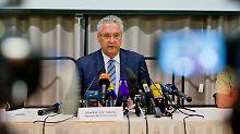 Neue Waffen, gepanzerte Fahrzeuge: Bayern rüstet massiv auf
