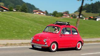 Umzug in die Niederlande: Fiat will sich aus Italien verabschieden