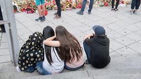 """""""Trauer, nur Trauer"""" nach Amoklauf: In München sitzt der Schock tief"""