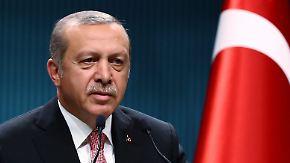 Anspannung vor Großdemo in Köln: Erdogan heizt Stimmung von Ankara aus weiter an