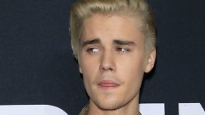 Promi-News des Tages: Justin Bieber will nicht für Donald Trump singen