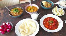 Essen per Mausklick: Lieferservice-Portale im Test