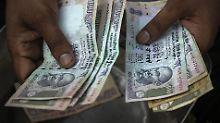 """""""Historische Gelegenheit"""": Indien will einheitliche Mehrwertsteuer"""