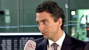 Geldanlage-Check: Ingo Speich, Fondsmanager Union Investment