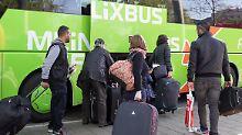 Postbus-Übernahme erst der Anfang: Flixbus will noch größer werden