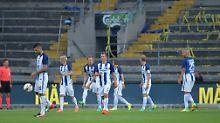 Niederlage in Kopenhagen: Hertha verspielt die Europa League