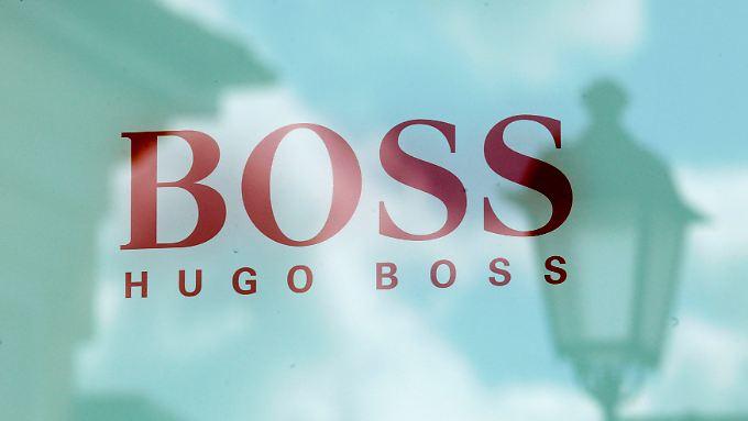 2017 wird ein verlorenes Jahr für Hugo Boss, wie Händler behaupten.