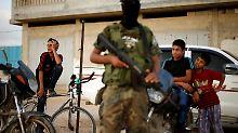 Israel nimmt Mitarbeiter fest: World-Vision Gaza hat wohl Hamas finanziert