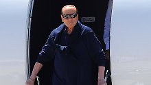 Zum 80. von Silvio Berlusconi: Ohne ihn geht nichts in Bella Italia