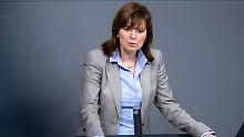Erfundener Lebenslauf: Anwälte erwarten Ermittlungen gegen Hinz