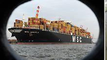 Ein echtes Schnäppchen?: Schiffskredite im Ausverkauf