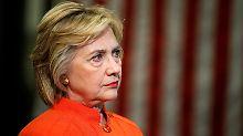 Angehörige der Opfer klagen: Bengasi-Affäre holt Clinton ein