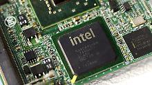 Prozess um Milliardenstrafe: EuGH hebt Urteil gegen Intel auf