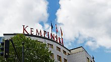 Eklat im Kempinski Hotel: Fehlende Israel-Vorwahl sorgt für Ärger