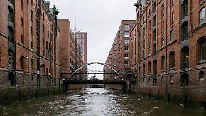 Startup News - die komplette 18. Folge: Startup-Stadt im hohen Norden: Hamburg