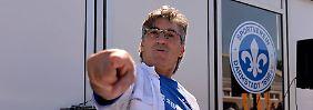 Der Bundesliga-Check: Darmstadt 98: Aufgewacht in Ruinen
