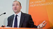 Anlegerrevolte bei Marktforscher: GfK-Führung kapituliert