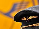 76% Tradingchance: Lufthansa steigt weiter