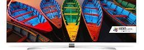 Mehr Licht!: Warum ist ein HDR-Fernseher besser?