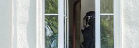 Nach Festnahme in Eisenhüttenstadt: Terrorverdächtiger kommt wohl frei