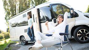 Messe in Düsseldorf: Caravan Salon zeigt die Trends der Reisemobil-Szene