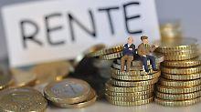 """Vorschlag der Bundesbank: """"Unser Rentensystem wird implodieren"""""""