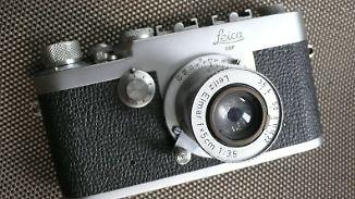 Leica, Birkenstock und Co.: Warum nur manchen Retro-Marken das Comeback gelingt