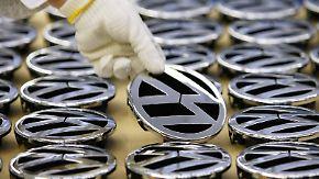 Streit mit zwei Zulieferern: Auch VW-Werken in Wolfsburg und Kassel droht Kurzarbeit