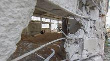 Drei Soldaten in Ostukraine getötet: Kiew meldet heftigste Kämpfe seit einem Jahr