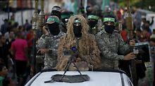 Muslimbrüder, Hamas, IS: Wie nah ist Ankara radikalen Islamisten?