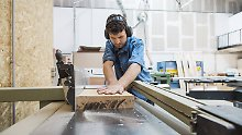 Auftragsflut wegen Baubooms: Wer Handwerker braucht, muss warten