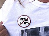 Todesstrafe für möglichen Komplizen: Texas will Fluchtwagen-Fahrer hinrichten