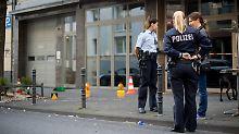 Nach blutigem Streit in Köln: Verbündete des Rappers Xatar stellen sich