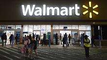 Shopping-Riese schwächelt: Wal-Mart schluckt boomendes Start-up
